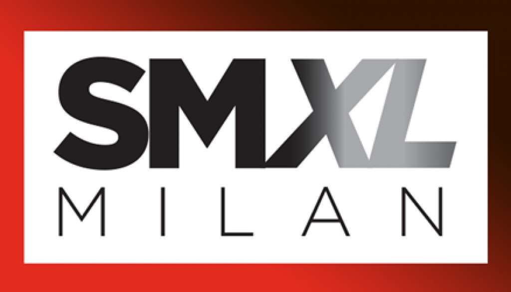 SMXL Milan – Search and Social Media Conference + Expo