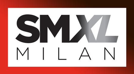 SMXL Milan logo web social