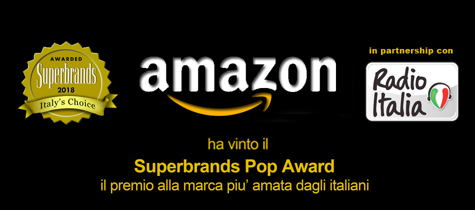 POP AWARD 2018 – Superbrands