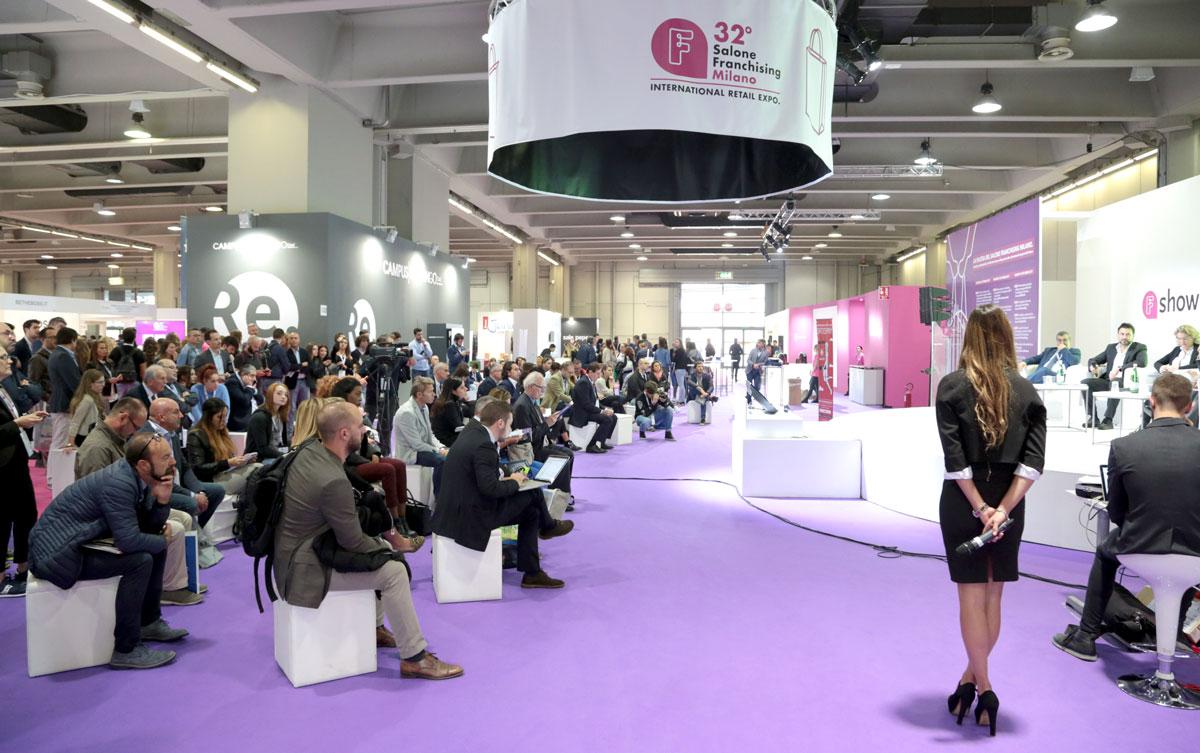 33° Salone del Franchising – Milano