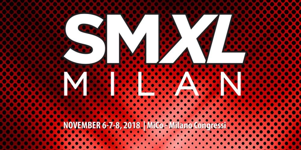 SMXL Milan 2018 – MiCo Milano