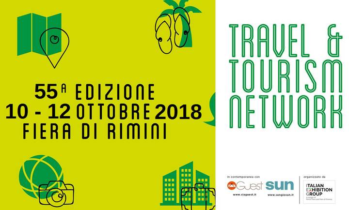 TTG Travel Experience – 55a Edizione Fiera di Rimini